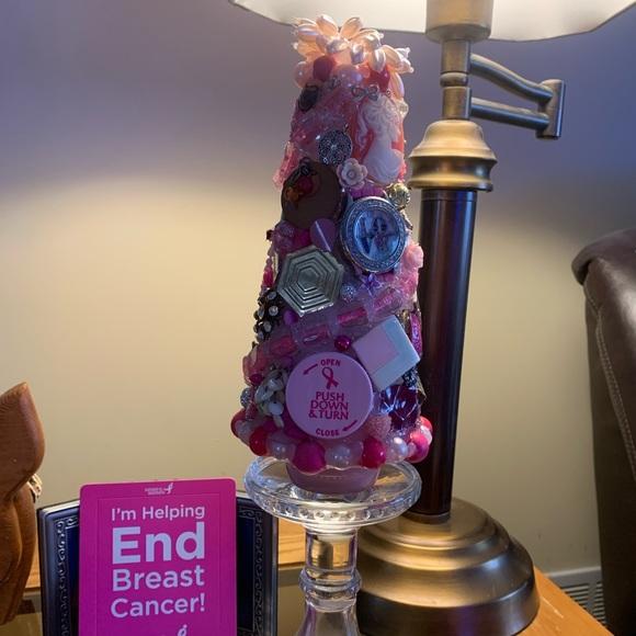 Breast Cancer Awareness Junkdrawer